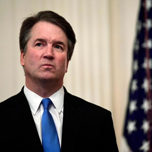 The New York Times Dismissing Sexual Assault Claims – Brett Kavanaugh for SCOTUS Was Bigger Than Joe Biden for President