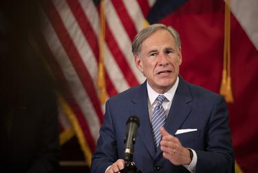 Gov. Greg Abbott has announced a strike force in charge of making steps toward reopening the Texas economy.