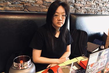 Debbie Chen has applied for loans through the federal government and a bank to help cover rent and payroll at Shabu House, the restaurant she co-owns in Houston's Chinatown.
