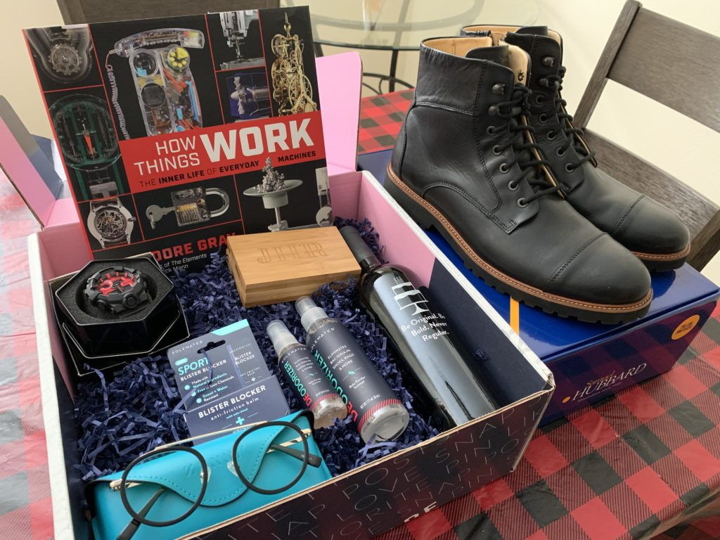 Holiday Gift Ideas for That Special Guy in Your Life | Texas Dad Blog