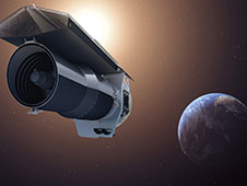 <div>NASA's Spitzer Space Telescope: Unveiling the Universe</div>
