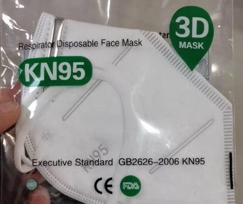 Gavin Newsom's Spending $1B to Buy Masks From a Blacklisted Chinese Manufacturer