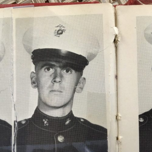 [VIDEO] Thousands Turn out for Surprise Memorial Parade Honoring Marine Killed in Iraq