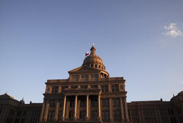 Texans shouldn't expect the rainy day fund to be tapped soon unless Gov. Greg Abbott calls the Legislature back to Austin for a special legislative session before next year's regular session, which many believe is unlikely.