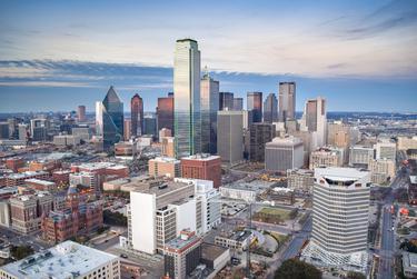 As coronavirus shutdowns sink city budgets, Dallas furloughs 500 employees